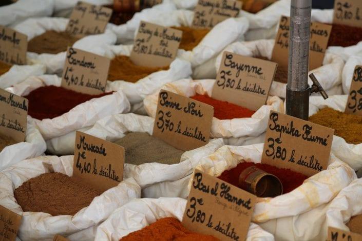 Bouysset | markt Montcuq