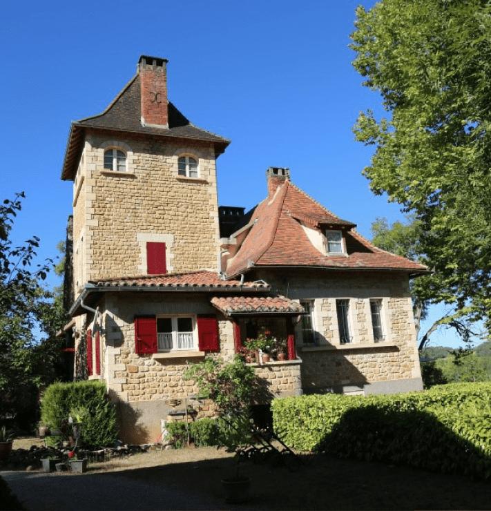 Bouysset