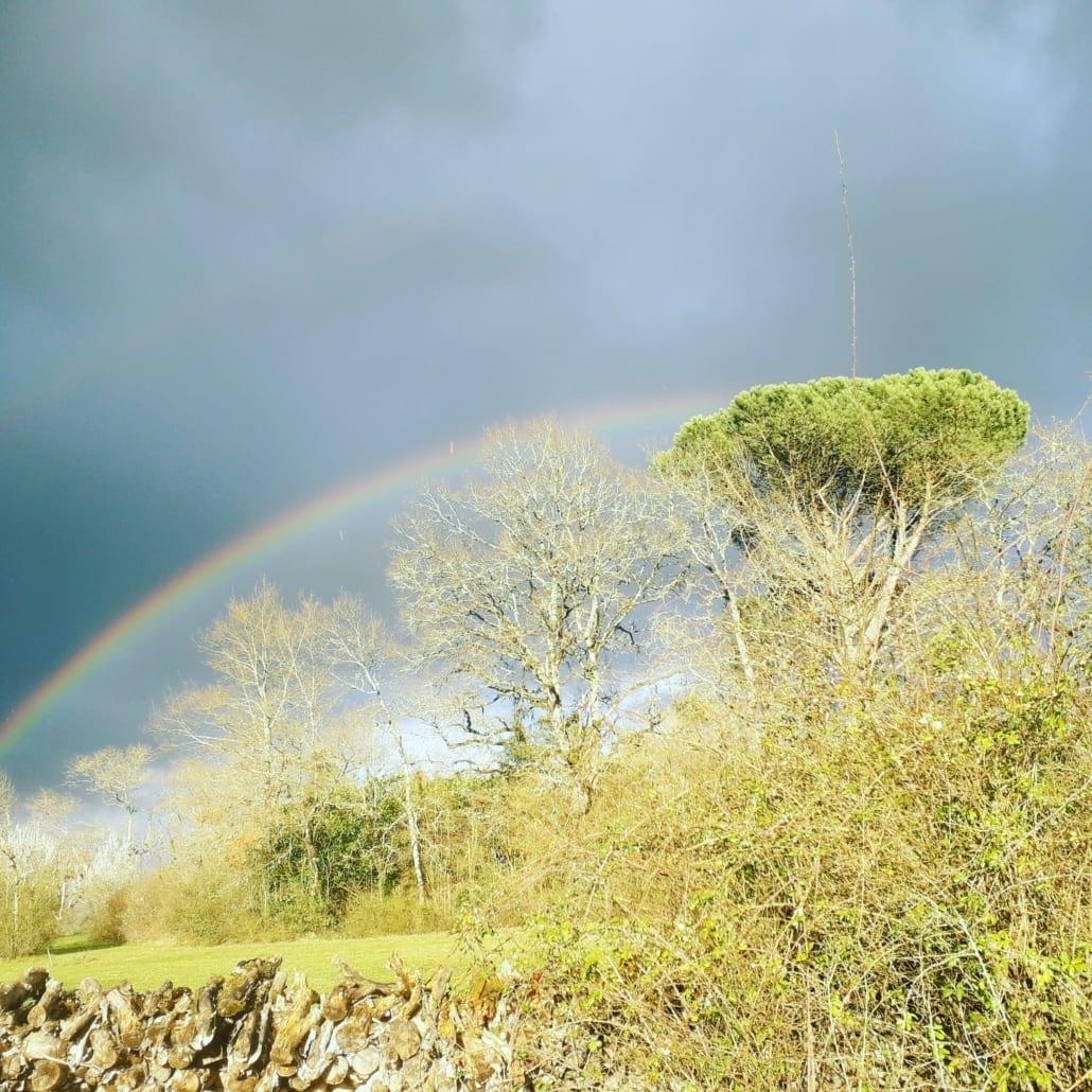 regenboog hole 3