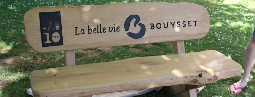 Bouysset Hol(e)Ten