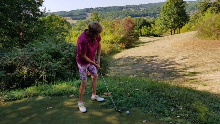 Bouysset I Golf